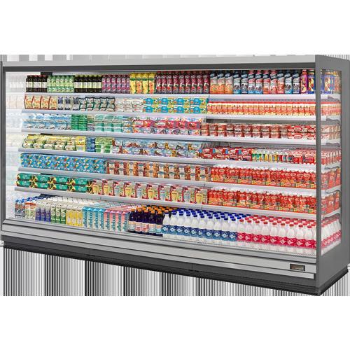 Remote Refrigeration